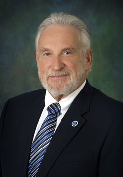 Commissioner Stephen R. Deutsch