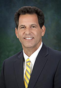 Commissioner Joseph Tiseo