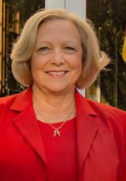 Vice-Mayor Lynne Matthews