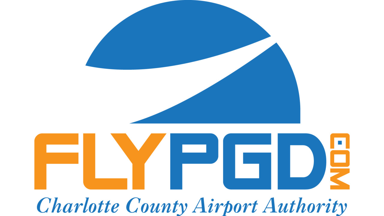 Charlotte County Airport Authority Logo